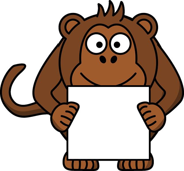 monkey-161227_640